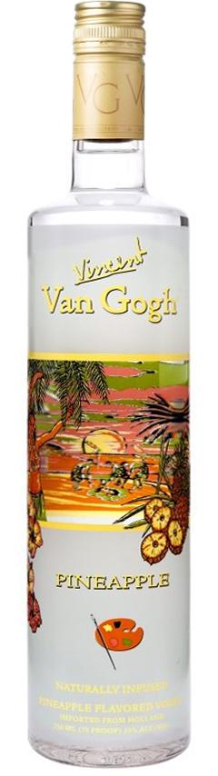 VAN GOGH PINEAPPLE (HOLLANDA)
