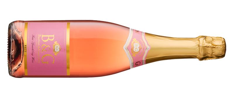 B&G SPARKLING ROSE BRUT (FRANSA)
