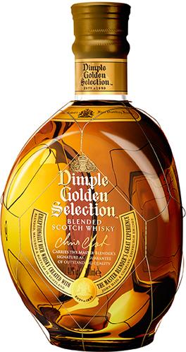 DIMPLE GOLDEN SELECTION (İSKOÇYA)