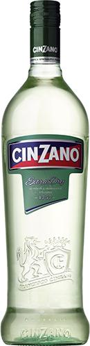 CINZANO EXTRA DRY VERMUT (İTALYA)