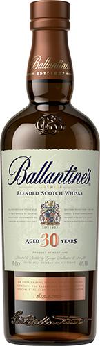 BALLANTINE'S 30 YILLIK (İSKOÇYA)