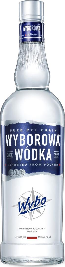 WYBOROWA (POLONYA)