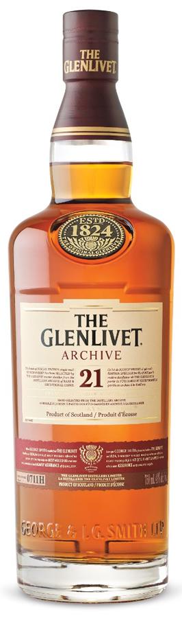 GLENLIVET-ARCHIVE-21-YILLIK-ISKOCYA
