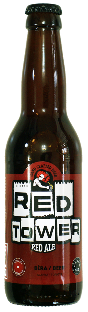 RED-TOWER-RED-ALE-ALANYA