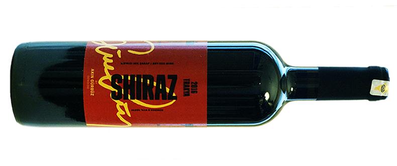 GURBUZ-WINERY-SHIRAZ-2016-KIRKLARELI