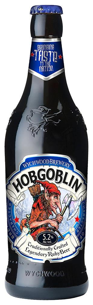 HOBGOBLIN-INGILTERE