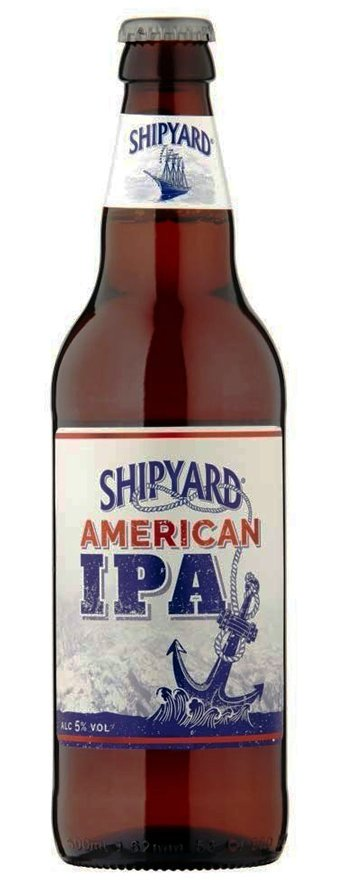SHIPYARD-AMERICAN-IPA-INGILTERE