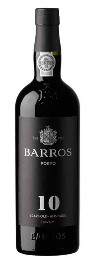 BARROS-TAWNY-10-YILLIK-PORTO