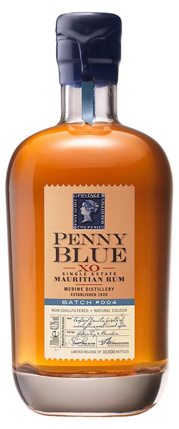 PENNY-BLUE-MAURITIAN-XO-SINGLE-ESTATE-MAURITIUS