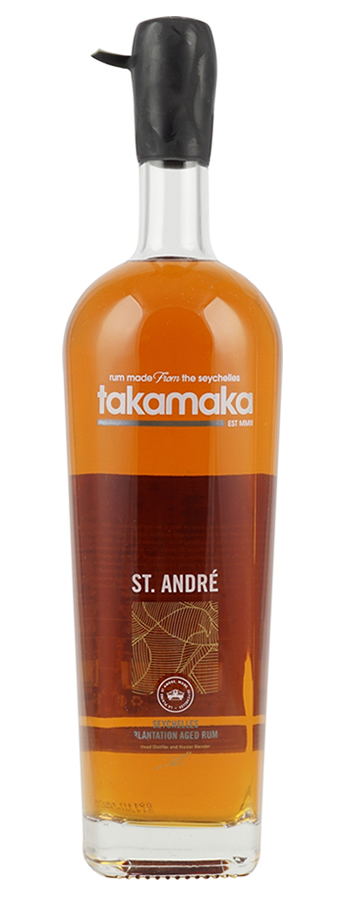TAKAMAKA-ST.ANDRE-8-YILLIK-SEYSELLER