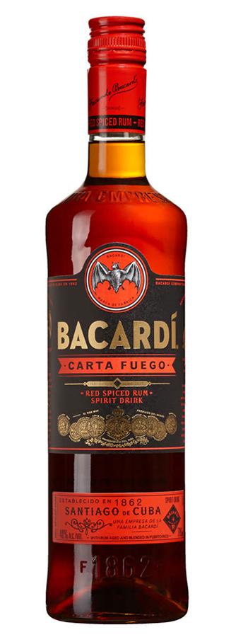 BACARDI-CARTA-FUEGO-RED-SPICED-PORTO-RIKO