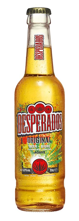 DESPERADOS-HOLLANDA