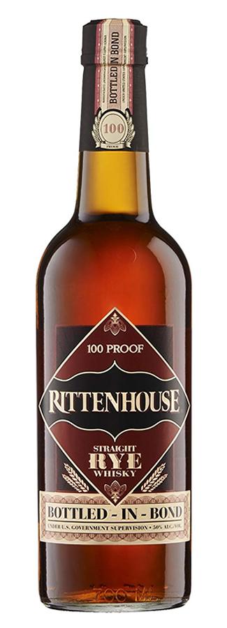 RITTENHOUSE-RYE-100-PROOF-KENTUCKY