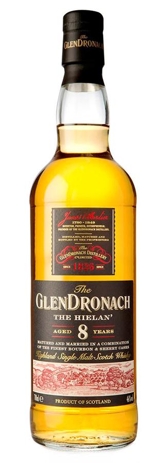 GLENDRONACH-THE-HIELAN-8-YILLIK-ISKOCYA