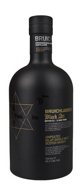 BRUICHLADDICH-BLACK-ART-24-YILLIK-ISKOCYA